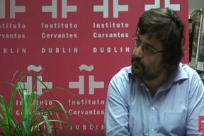 ¿Qué es ser editor? Entrevista a Miguel Aguilar