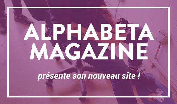 Alphabeta Magazine 592x350