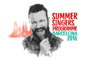 Summer Singers Programme | Barcelona, Spain