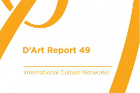 D'Art 49: International Culture Networks
