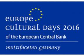 European Culture Days by the European Central Bank