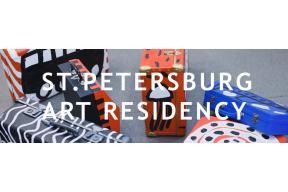Open call: St. Petersburg Art Residency