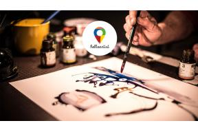 Helloartist - Discover artists around you