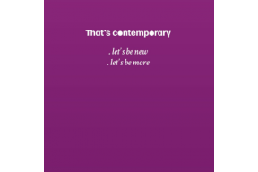 Crowdfunding: Be part of that's contemporary! | BeArt