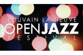 Open call Fundraising OpenJazz Festival 2017