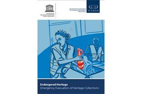 Guide facile de UNESCO : sauver les collections du patrimoine
