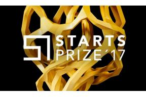 STARTS Prize 2017 - Open Call