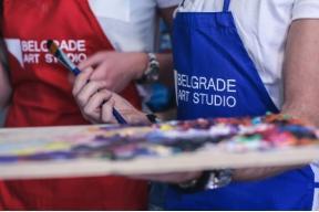 Belgrade Art Studio Residency Open Call 2017