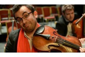 Financez la Post Production du documentaire L'orchestre Sous l'Ecorce