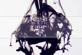 Open Call : Crowdfundind Color my Skin Production