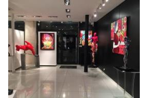Offre de stage Galerie Marciano