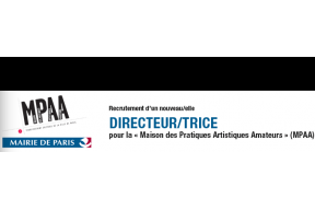 Recrutement : Directeur/trice pour la MPAA