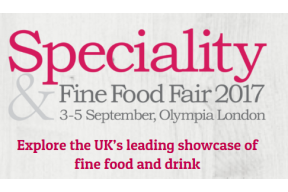 Open call: Speciality & Fine Food Fair