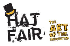 Open Call: Hat Fair Festival