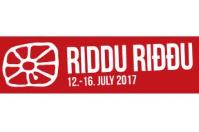Riddu Riđđu Festivàla