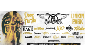 Hellfest Open Air Festival 2017