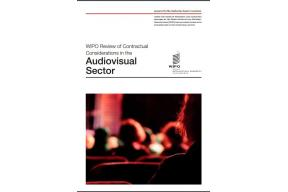 WIPO Review of Contractual Considerations in the Audiovisual Sector