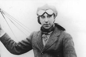 Frank Goodden: Oxfordshire's First Aviator?