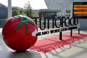 Tuttofood - World Food Exhibition