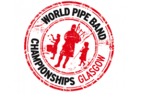 Open call: ​​World Pipe Band Championships