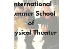 International Summer School of Physical Theatre