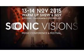 Music Conference Luxembourg 2017