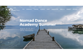 NOMAD DANCE ACADEMY SUMMER