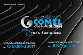 COMEL Award Vanna Migliorin – Contemporary Art