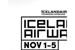 Iceland Airwaves Festival - 1-5 November 2017