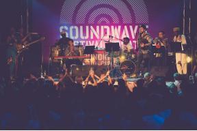 Soundwave Festival Tisno - Croatia 27-31 July 2017