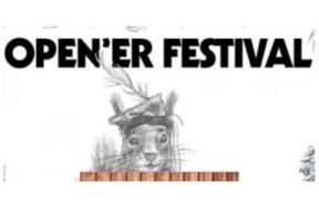 Open'er Festival - Poland JUNE 28-JULY 1, 2017