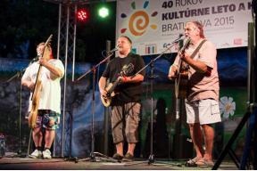 Cultural Summer and Bratislava Castle Celebrations