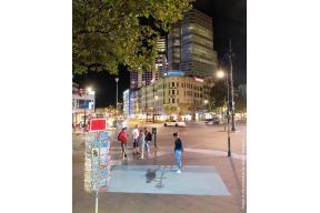 Open Call – StreetProjections at PhotoWerkBerlin