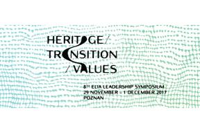 8th ELIA Leadership Symposium - Early-bird Registration