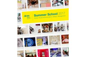 Design in Gastronomy Summer Course