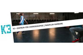 K3 Hamburg (Germany) > Residency for choreographers