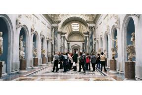 SUMMER SCHOOL: ART & MUSEUM MANAGEMENT