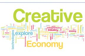 New study on creative value chains