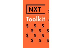 NXT Toolkit: Pricing your artwork