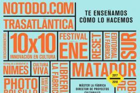 MÁSTER LA FÁBRICA DIRECTOR DE PROYECTOS CULTURALES