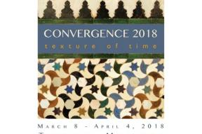 "MOROCCO - CONVERGENCE 2018 ""Texture of Time"" - A group arts residency"