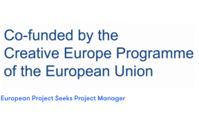 European Project Seeks Project Manager