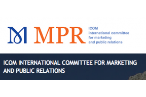 ICOM-MPR Conference - Museums and the City: Marketing and Beyond