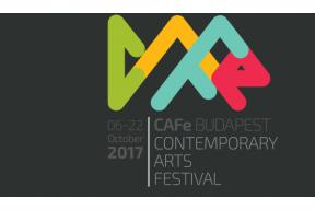 CAFe Budapest Contemporary Arts Festival