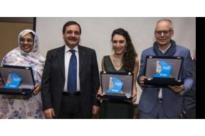 Mediterranean Journalist Award