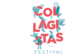 4th Collagistas Festival - 2017 Milan,​ Italy