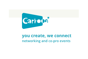 Cartoon Springboard, 14-16 November, Halle