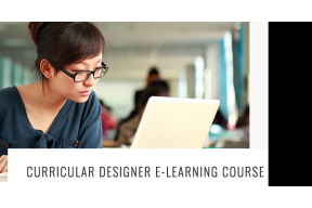 CURRICULAR DESIGNER ARTS MANAGEMENT E-LEARNING COURSE