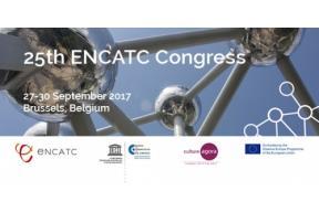 Culture Agora supports ENCATC Congress
