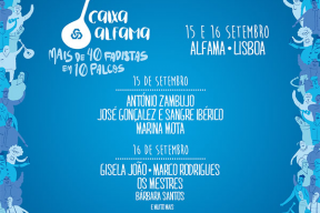 Caixa Alfama Festival'17